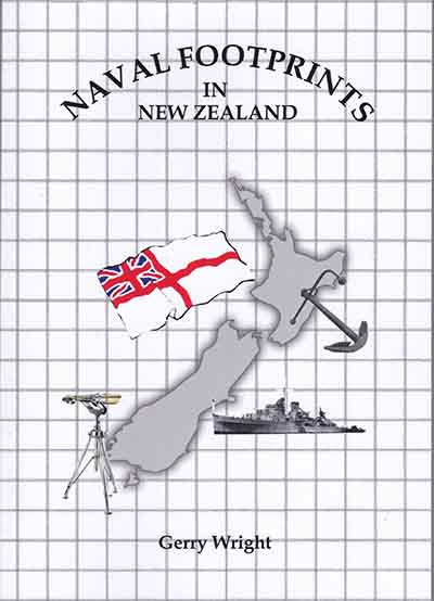 Naval Footprints in New Zealand